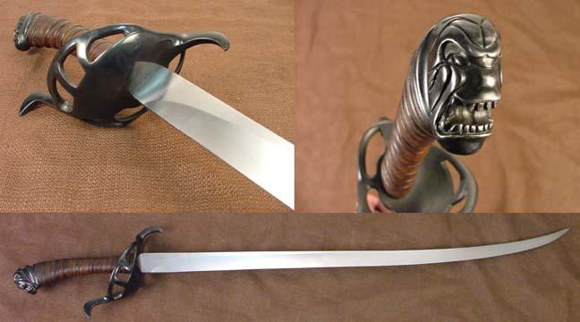 aldori dueling sword